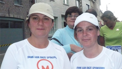 Loopwedstrijd Sint-Denijs